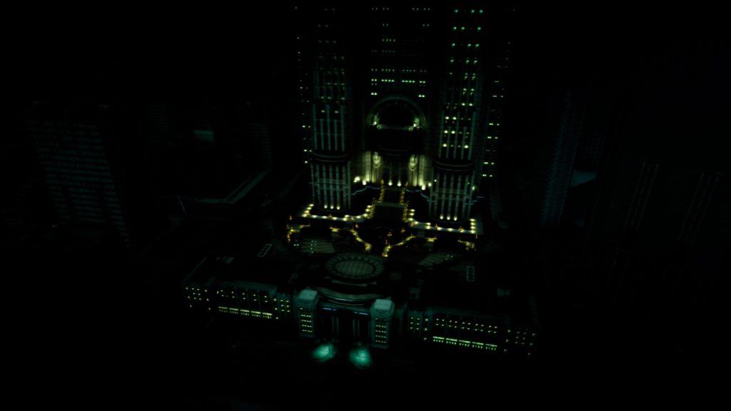 ファイナルファンタジーXV FinalfantasyXV プレイ日記 攻略 王都インソムニア エンディング 採集 マップ MAP アイテム:トレジャー スポット